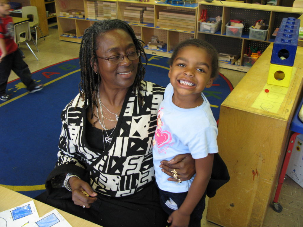 Quality Early Childhood Education For All California Children
